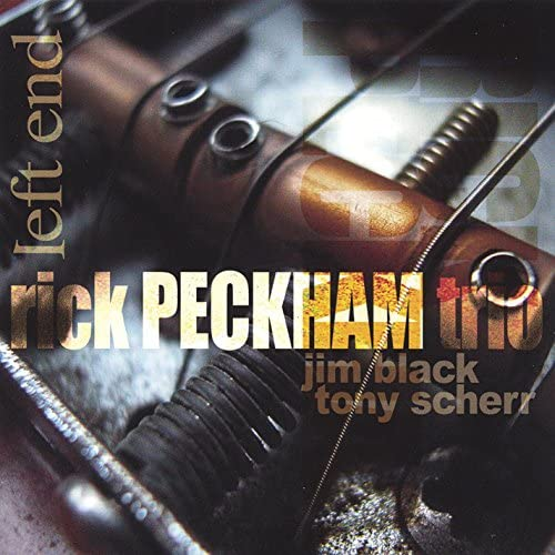 Rick Peckham