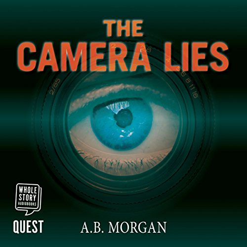 The Camera Lies cover art