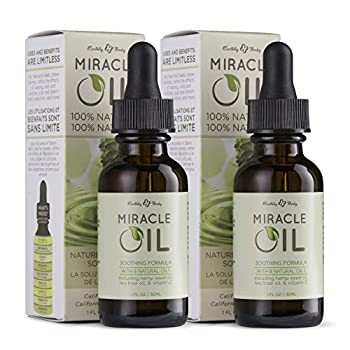 Best miracle oil Reviews