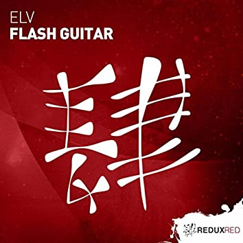 Flash Guitar (Extended Mix)
