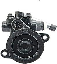Lovey-AUTO OEM # 44310-35590 44310-35590 Power Steering Pump For Toyota Land Cruiser PradoJ90 KZJ95 H ilux 4RunnerKZN160 1KZ