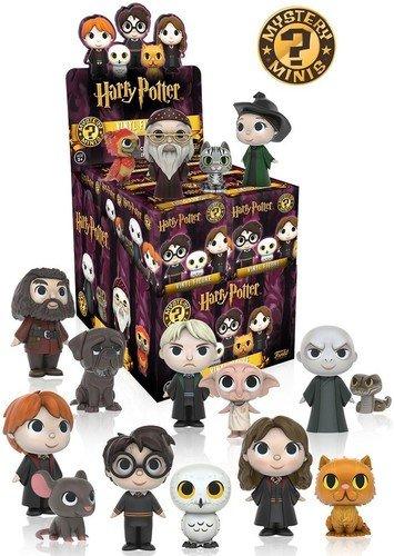 Mystery Mini: Harry Potter: Una figura al azar