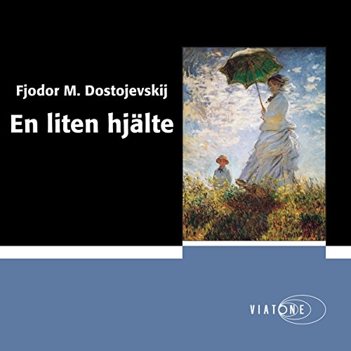 En liten hjälte [A Small Hero] cover art