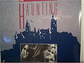 The Haunting Laserdisc
