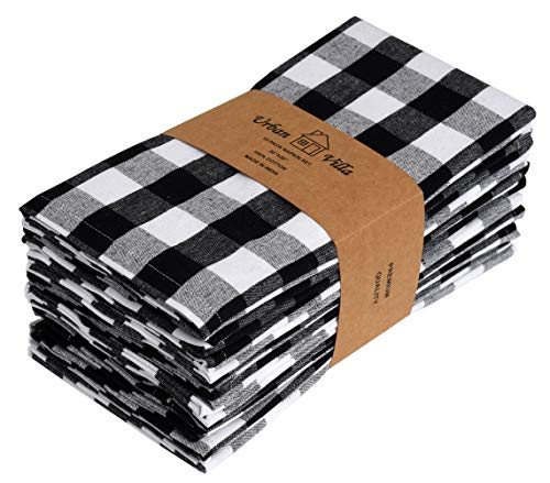 Cotton Dinner Napkins