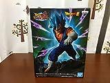 Banpresto- Dokkan Battle Dragon Ball Estatua Vegetto, Multicolor (39760)