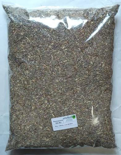 Schopflavendel / Rosmarin - (Rosmaninho - Lavandula stoechas L) 1,5 Kg Tasche