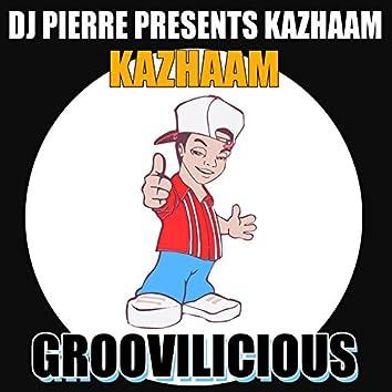 DJ Pierre Presents Kazhaam