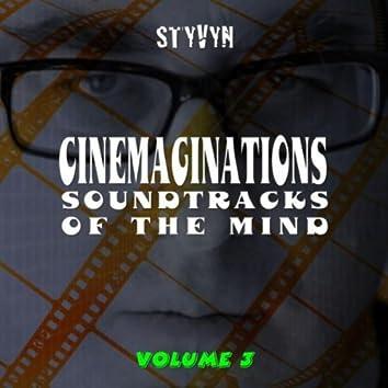 Cinemaginations: Soundtracks of the Mind, Vol. 3