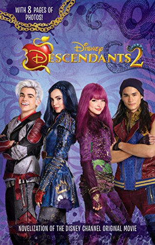 Descendants 2 Junior Novel Descendants Junior Novel Kindle Edition By Geron Eric Children Kindle Ebooks Amazon Com
