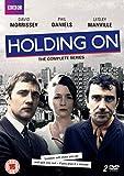 Holding On (Complete Series) - 2-DVD Set [ Origen UK, Ningun Idioma Espanol ]