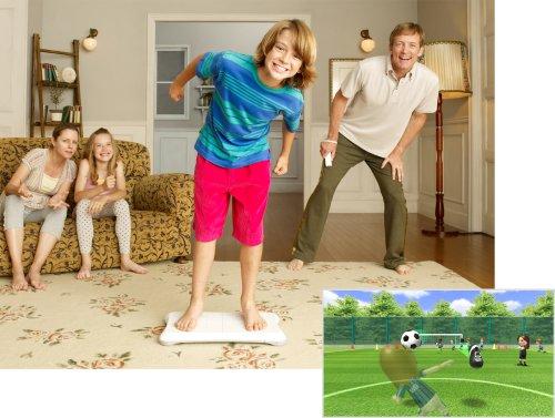 Nintendo Wii Fit (inkl. Wii Balance Board) - 7