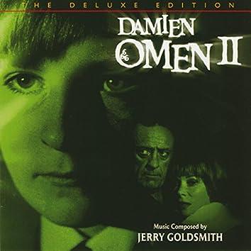 Damien: Omen II (Deluxe Edition)