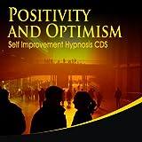 Positivity And Optimism Self Improvement Hypnosis Cds - Single