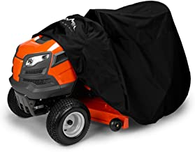 "Himal Outdoors Lawn Mower Cover -Tractor Cover Fits Decks up to 54"" Storage Cover.."