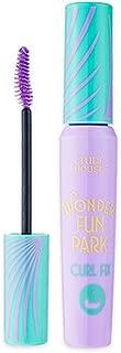 Etude House Wonder Fun Park Lash Perm Curl Fix Mascara (# Purple)