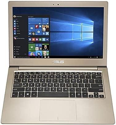 Asus Zenbook UX303UA-R4156T 33 78 cm 13 3 Zoll Full HD IPS Non Glare Laptop Intel Core i7 6500U 8GB RAM 256GB SSD Intel HD-Grafik 520 Windows 10 Home gold Schätzpreis : 400,00 €