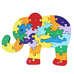 Childrens puzzle - Fun activities for children