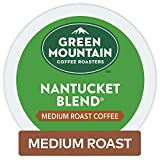 Green Mountain Coffee Roasters Nantucket Blend, Single-Serve Keurig K-Cup Pods, Medium Roast Coffee, 32 Count