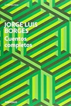 By Jorge Luis Borges Cuentos Completos (Spanish Edition) (1?¦ ed., 1?¦ imp.) [Paperback]