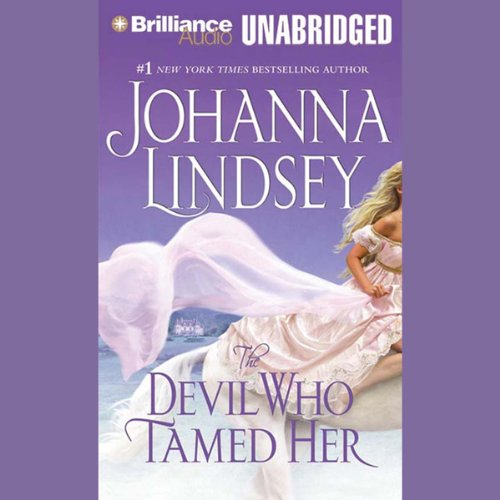 The Devil Who Tamed Her cover art