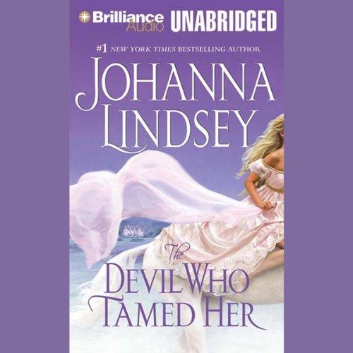 The Devil Who Tamed Her Titelbild