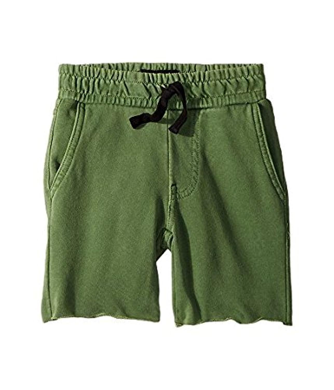 ハドソン Hudson Kids キッズ 男の子 ショーツ 半ズボン Evergaldes Dune Shorts [並行輸入品]