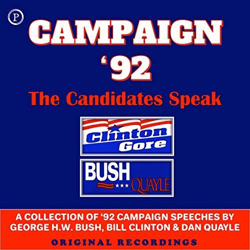 Campaign '92 cover art