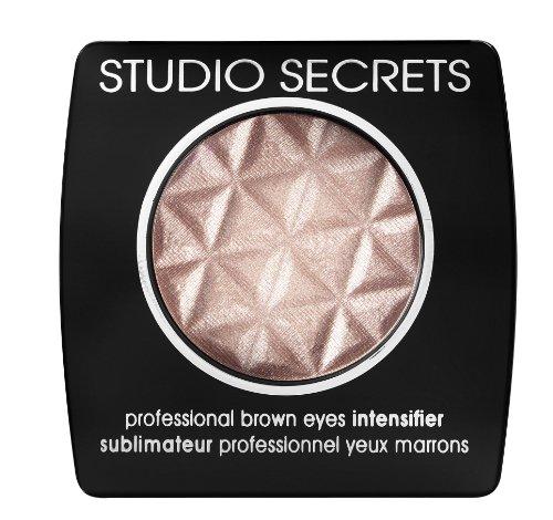 L'Oréal Paris Studio Secrets Lidschatten 511, für braune Augen, 2.5 g