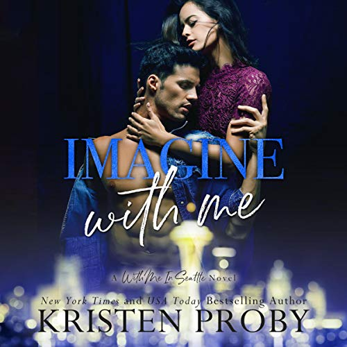 Imagine with Me cover art