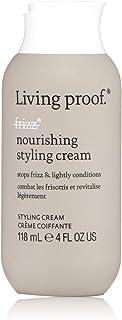 Living Proof No Frizz Nourishing Styling Cream 4 Ounce