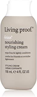 living proof thickening mousse vs cream