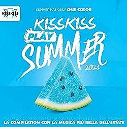 Kiss Play Summer 2021 / Various [Import]