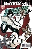 Daredevil 111 - Lady Bullseye Part 1 - variant cover