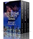 Red Stone Security Series Box Set: Volume 1 (English Edition)