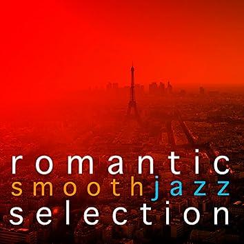 Romantic Smooth Jazz Selection