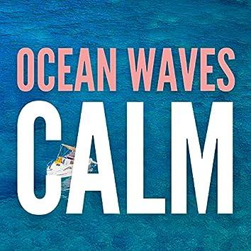 Ocean Waves Calm