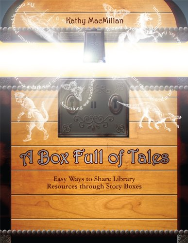 A Box Full of Tales (English Edition)