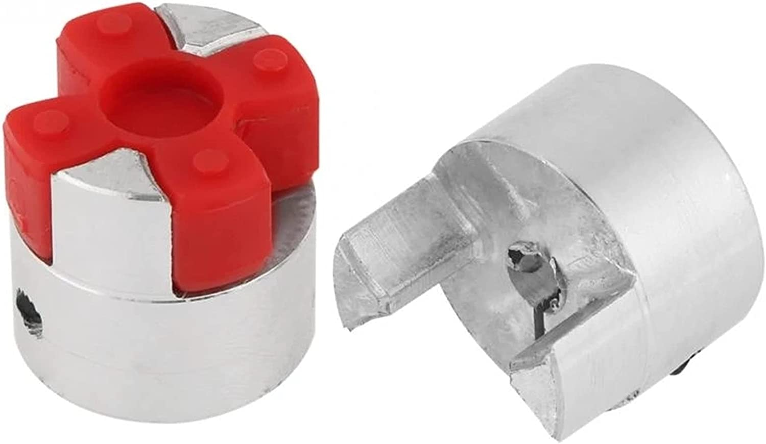 FENGYZ Ranking integrated 1st place 1pcs Spider Shaft Max 83% OFF Coupling Flexible Coupler CNC