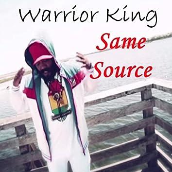 Same Source - Single