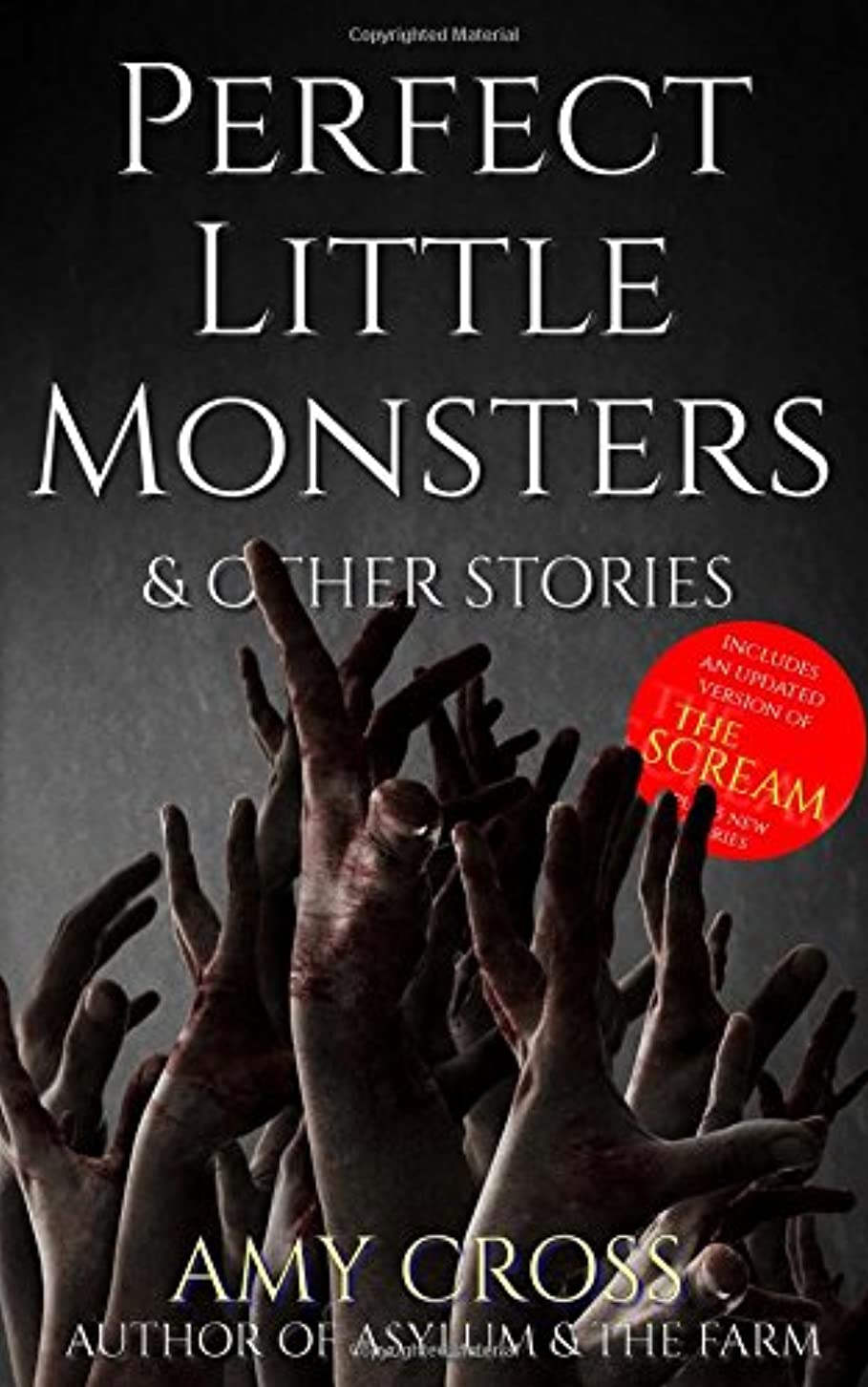 気づく持続的出しますPerfect Little Monsters and Other Stories
