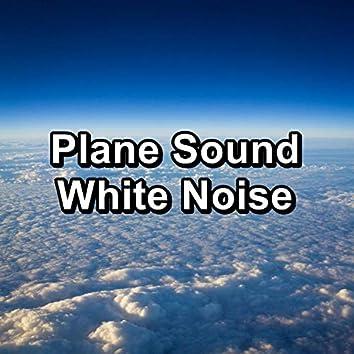 Plane Sound White Noise