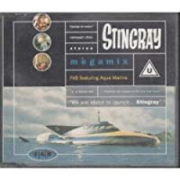 F.A.B. The Stingray Megamix