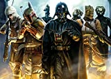 Star Wars - He's All Yours, Bounty Hunter - 500 Piece Jigsaw Puzzle
