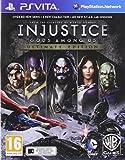 Injustice: Gods Among Us Ultimate Edition PS VITA UK (Vita) by Warner...