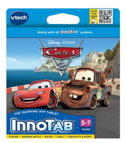 Innotab- Disney VTech, Multicolore, 230103