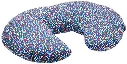 Tuc Tuc Enjoy & Dream - Cojín de lactancia, niños, color azul