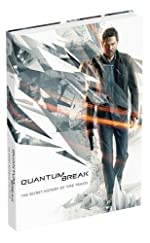 Quantum Break - The Secret History of Time Travel de Prima Games