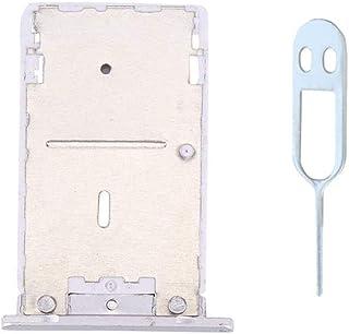 JayTong استبدال فتحة حامل درج بطاقة شريحة خشبية مفتكة رقم 4 لـ Xiao mi Redmi Note 3 (نسخة ميديا تيك) 4