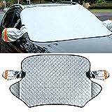 Universal Car Sun Shade Car Front Windscreen Parasol Excellent UV Sun and Heat